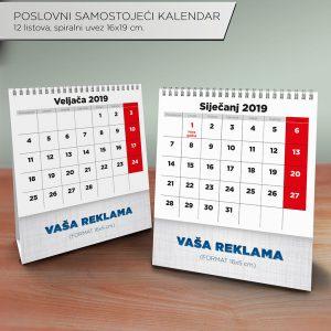 Izrada kalendara Virovitica